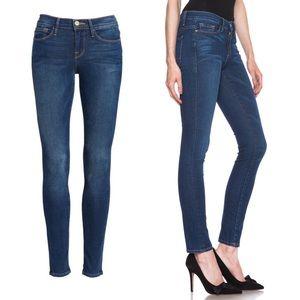 Frame | Le Skinny de Jeanne Columbia Road Size 28